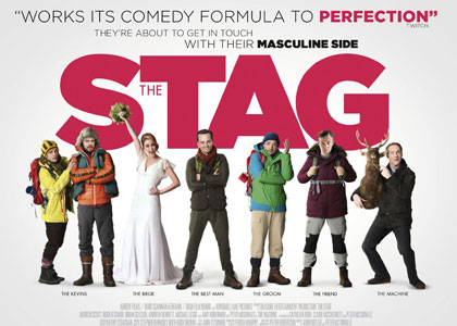 Production News/ 2013  The Stag