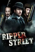 FX Products/ 2013  Ripper Street
