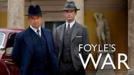 FX Products/ 2013  Foyle's War