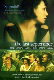 Production News/ 1999  The Last September