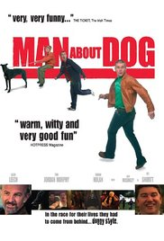 Production News/ 2004  Man About Dog