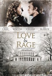Production News/ 1999  Love and Rage