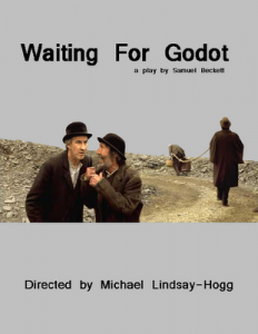 General/ 2001  Waiting for Godot