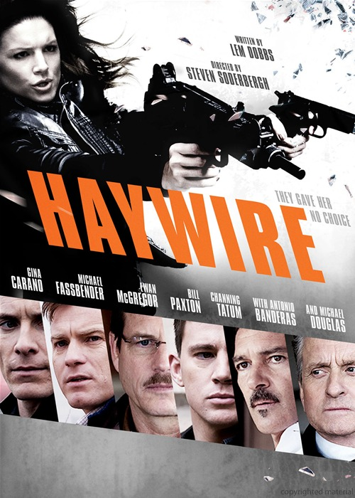 Production News/ 2011  Haywire