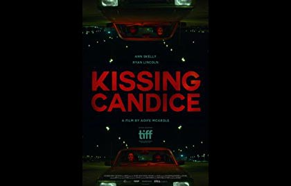 FX Products/ 2017  Kissing Candice