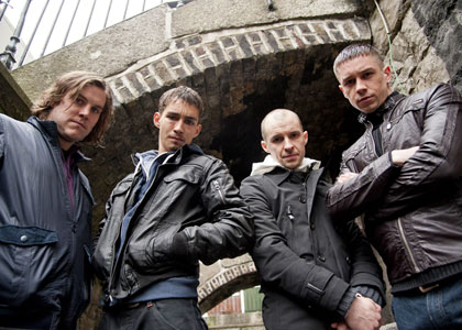 FX Products/ 2013  Love/Hate