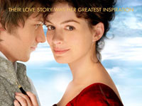FX Products/ 2007  Becoming Jane