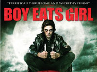 Production News/ 2005  Boy Eats Girl