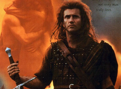 FX Products/ 1995  Braveheart