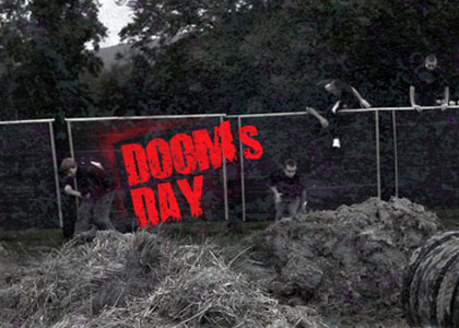 Production News/ 2013  Doomsday Challenge