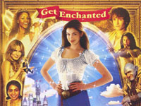Production News/ 2004  Ella Enchanted