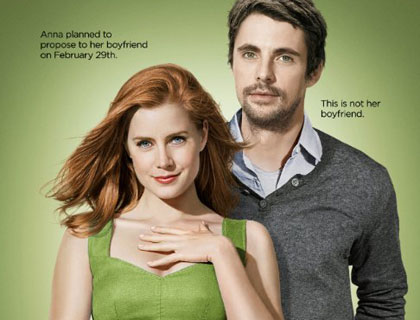 Production News/ 2009  Leap Year