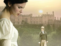 FX Products/ 2007  Northanger Abbey