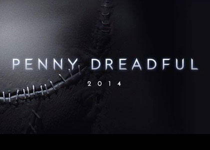 FX Products/ 2014  Penny Dreadful Season 1