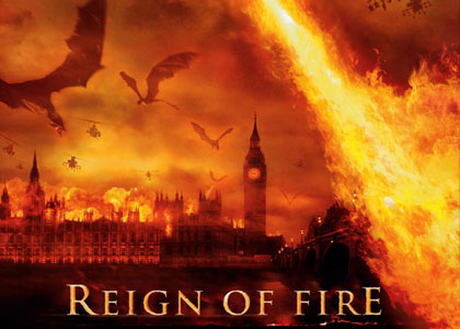General/ 2003  Reign of Fire