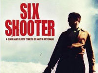 FX Products/ 2004  Six Shooter