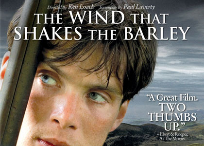 Production News/ 2006  Wind That Shakes The Barley