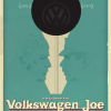 Corporate/ 2013  Volkswagen Joe