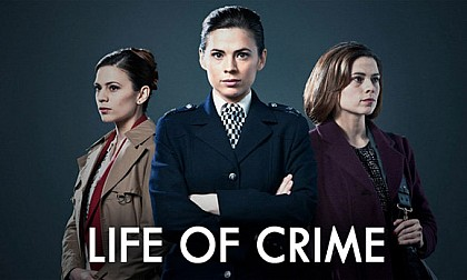 Television/ 2013  Life of Crime