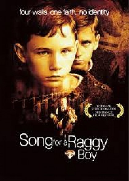Motion Picture/ 2003  Song for a Raggy Boy