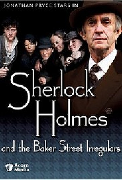Television/ 2007  Sherlock Holmes and the Baker Street Irregulars