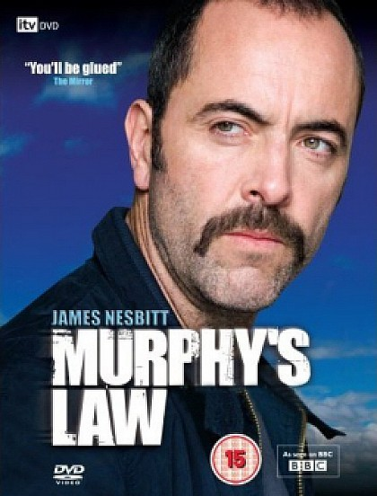Television/ 2007  Murphy's Law