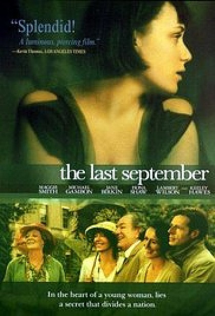 Motion Picture/ 1999  The Last September