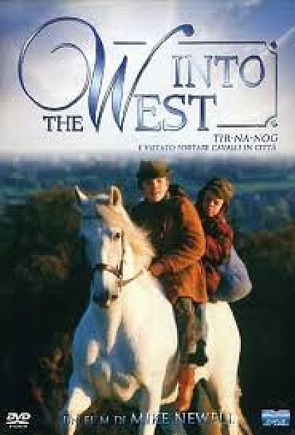 Motion Picture/ 1992  Into the West