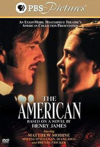 Television/ 1998  The American