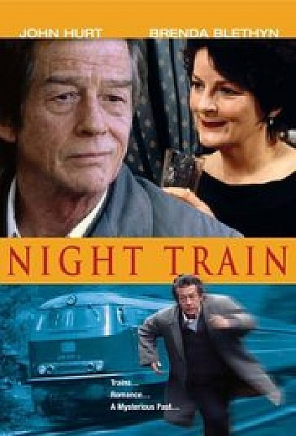 Motion Picture/ 1998  Night Train