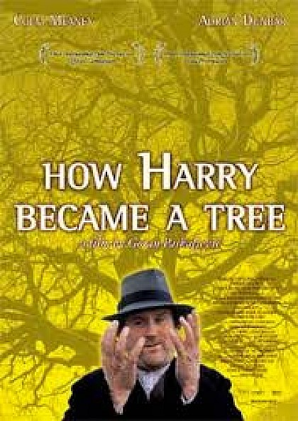 Television/ 2002  How Harry Became a Tree