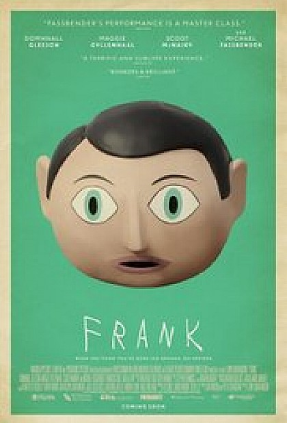 Motion Picture/ 2014  Frank