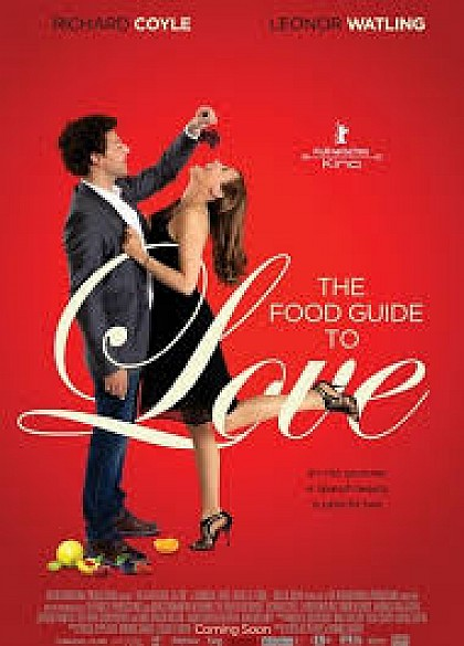 Motion Picture/ 2013  The Food Guide to Love