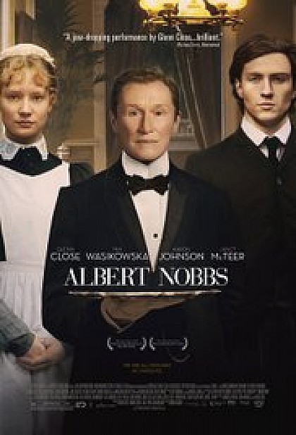 Motion Picture/ 2011  Albert Nobbs