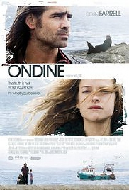 Motion Picture/ 2009  Ondine