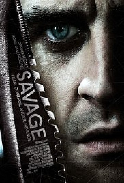 Motion Picture/ 2009  Savage