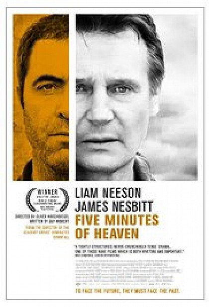 Motion Picture/ 2009  Five Minutes of Heaven