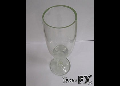Products For Sale/ Breakaway White Wine Glass