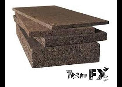 Products For Sale/ Cork Sheets