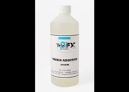 Products For Sale/ Thixo Silicone Additive