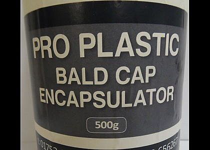 Products For Sale/ Pro Plastic Encapsulator