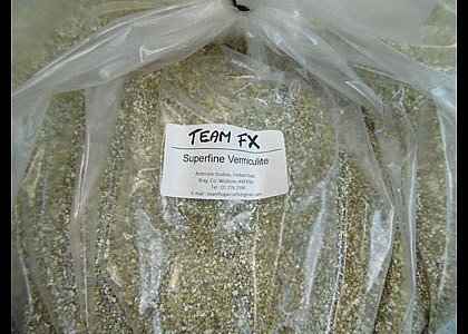 Products For Sale/ Vermiculite