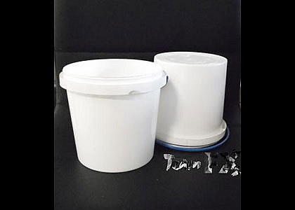 Products For Sale/ Paint Pot With Lid
