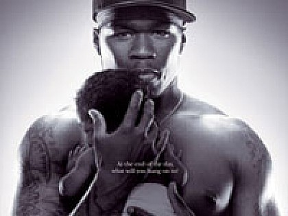 Motion Picture/ 2005  Get Rich or Die Tryin