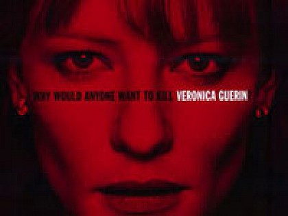 Motion Picture/ 2003  Veronica Guerin