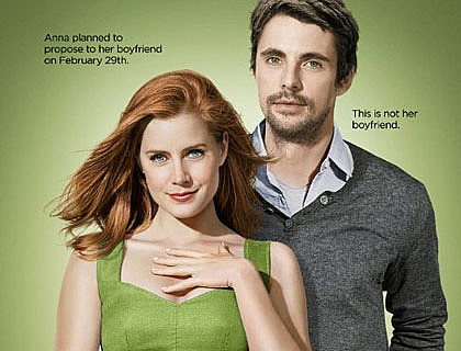 Motion Picture/ 2009  Leap Year